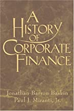 Best history of corporate finance Reviews