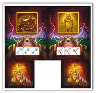 Queen Games 60991 - Escape Mini Erweiterung 2: Doomed (B00AKKHL3Y) | Amazon price tracker / tracking, Amazon price history charts, Amazon price watches, Amazon price drop alerts