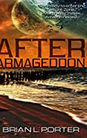 After Armageddon: Clear Print Hardcover Edition