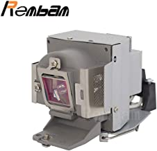 Rembam 20-01500-20 Projector Replacement Compatible Lamp with Housing for Smart Board 480iv