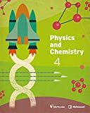 PHYSICS AND CHEMISTRY 4 ESO STUDENT'S BOOK