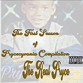 The First Season of Prycecyvania Compilation