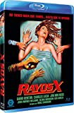 Rayos X  (X RAY / Hospital Massacre) (BD-R) [Blu-ray]