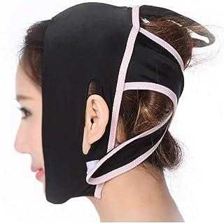 Gezichtsvermagerend Gezichtsverband, gezichtshefriem Dun gezicht Artefact Slaap Dun gezicht Dun gezichtsmasker Gezicht V G...