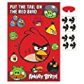 Party Game | Angry Birds Collection | Party Accessory