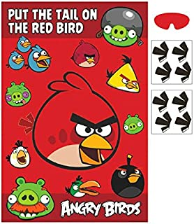 Best angry birds kids party Reviews