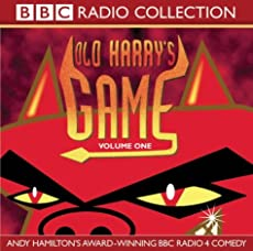 Old Harry's Game - Volume One