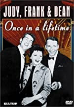 Judy, Frank & Dean - Once in a Lifetime by Judy Garland