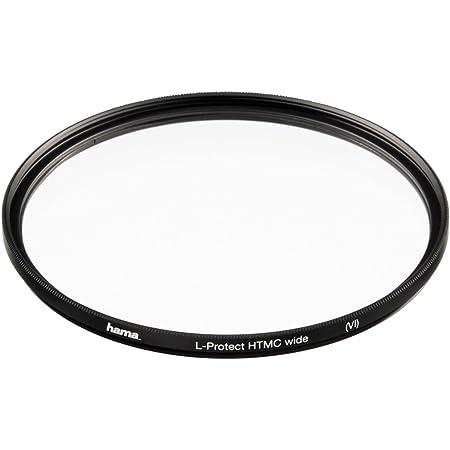 Hama Schutz Filter Weitwinkel 8 Fach Vergütung Für Kamera
