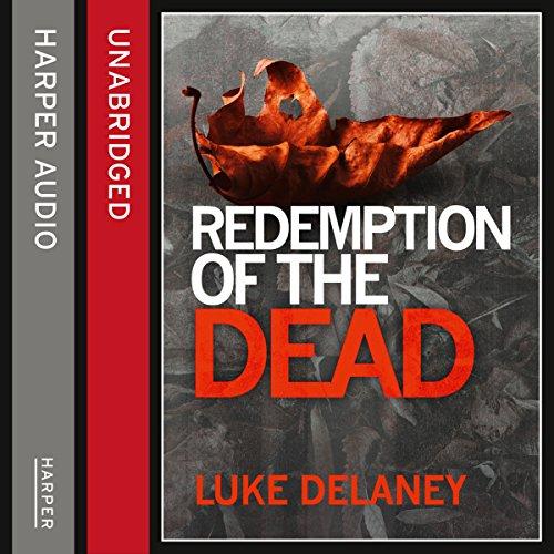 Redemption of the Dead: A DI Sean Corrigan short story audiobook cover art