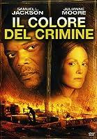 Il Colore Del Crimine [Italian Edition]