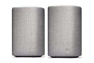 Audio stereo Bluetooth – progettato e costruito da ingegneri esperti di hi-fi, così puoi goderti una qualità del suono senza precedenti, con tutta la comodità del Bluetooth. Due casse per confezione – goditi l'autentica separazione stereo e un sounds...