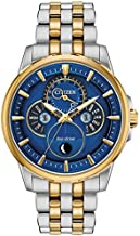 Citizen Watches BU0054-52L Calendrier Two-Tone One Size