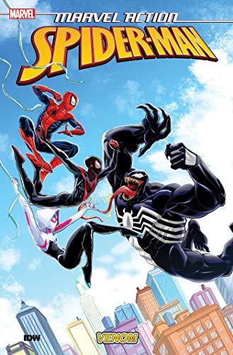 Marvel Action: Spider-Man: Venom (B…
