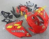 Hot Sales,No48 RS125 Juego de carenado para Aprilia RS125 2001 2002 2003 2004 2005 RS 125 ABS accesorios de carenado de motocicleta