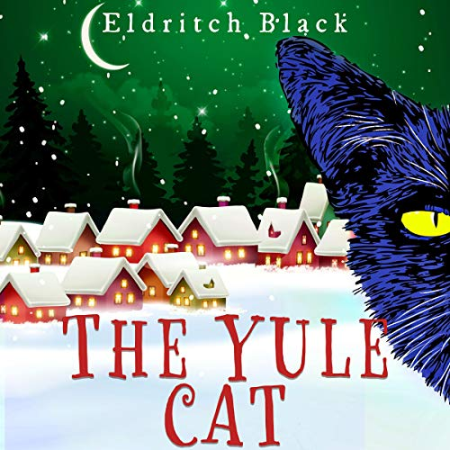 The Yule Cat cover art