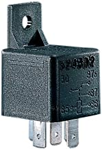 Orange Cycle Parts Starter Relay Switch Replaces OEM 31506-79B for Harley FLT 85-93; FLT 84; FX, FL, FXWG 80-84; FXST, FXWG, FXR, FXRS 86-93; Dyna Glide 91-93 and XL models 80-93