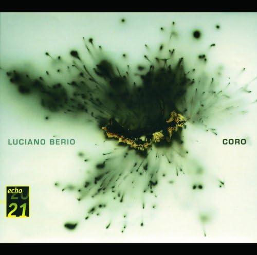 Kölner Rundfunk Sinfonie Orchester, Luciano Berio, Cologne Radio Chorus & Herbert Schernus