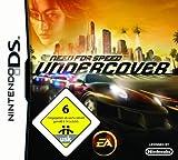 Electronic Arts Need for Speed Undercover, DS - Juego (DS, Nintendo DS, Acción / Carreras, E10 + (Everyone 10 +))