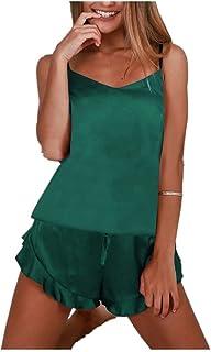 ملابس داخلية نسائية مثيرة للنساء والفتيات مجموعة ملابس داخلية للنساء ملابس داخلية رياضية للنساء (اللون: أخضر، المقاس: كبير)