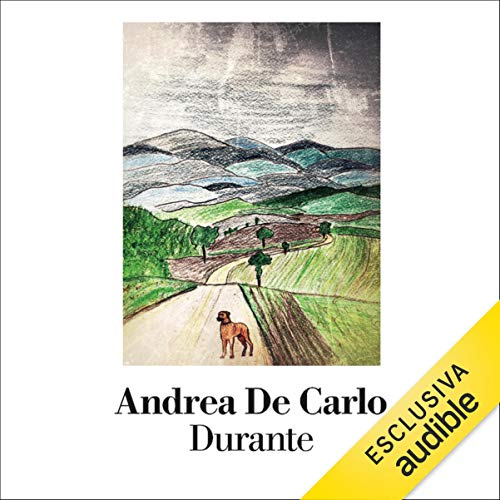 Durante  By  cover art