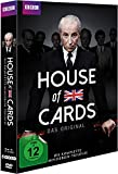 House of Cards - Die komplette Miniserien-Trilogie [6 DVDs]