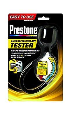 Prestone AF-1420 Antifreeze/Coolant Tester by Prestone