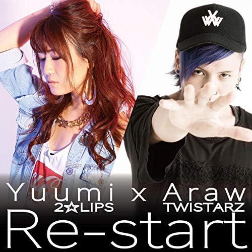 Yuumi & ARAW