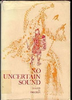 Hardcover No Uncertain Sound Book