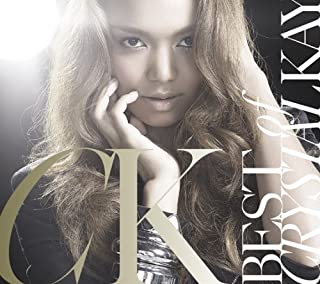 BEST of CRYSTAL KAY(初回生産限定盤)