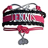 Infinity Collection Pink Tennis Racket...
