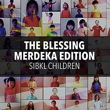 The Blessing (Merdeka Edition)