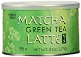 Trader Joe's Matcha Green Tea Latte Mix, 8 ounces