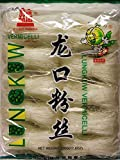 Double Pagoda LungKuw Mung Been Threads Noodle -Vermicelli, Thin 17.6 oz