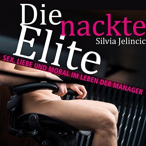 Die nackte Elite Titelbild