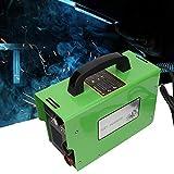 Soldador IGBT, Soldador AInverter, Soldador Inverter RC MMA-200Amp DC IGBT 20-200Amp Máquina de soldadura eléctrica portátil Enchufe del Reino Unido 220V
