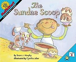 The Sundae Scoop (MathStart 2)