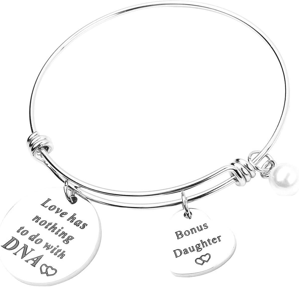 REEBOOOR Recommendation Bonus Daughter Jewelry Bracelet discount Necklace
