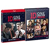 ワン・ダイレクション THIS IS US(LOPPI HMV 限定アナザージャケット)(ブルーレイ&DVDコンボ)(Blu?ray Disc) image