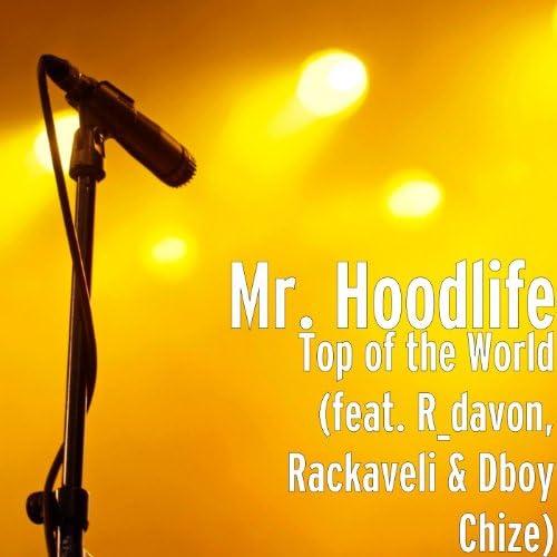 Mr. Hoodlife
