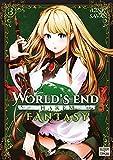 World's end harem Fantasy T03