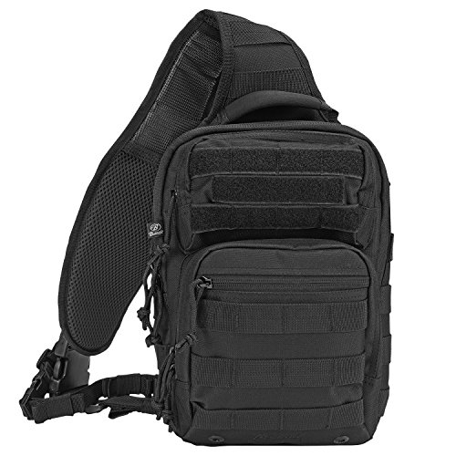 US Cooper EveryDayCarry Sling schwarz
