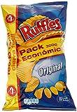 Ruffles Patatas Fritas - 282 gr