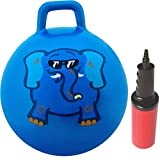"""WALIKI Hopper Ball for Kids 