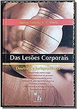 Das Lesoes Corporais