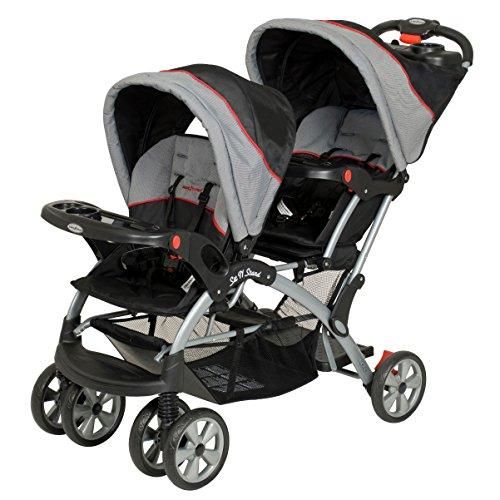 Baby Trend Double Sit N Stand Stroller, Millennium