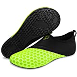 Barerun Water Shoes Mens Womens Beach Swim Shoes Quick-Dry Aqua...