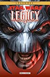 Star Wars Legacy Tome 4 - Legacy T04