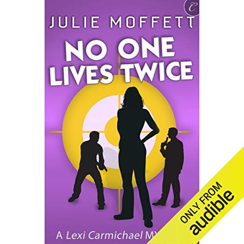 No One Lives Twice Titelbild