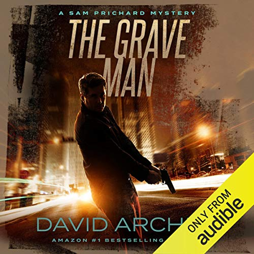 The Grave Man cover art